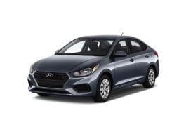 Hyundai Accent 2018 SE Price & Full Specifications BD