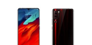 Lenovo Z6 Pro Flagship Device Price In Bangladesh