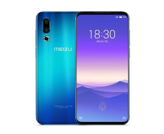 Meizu 16s Smartphone Price BD 2019