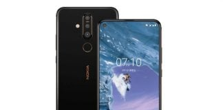 Nokia X71 Price In Bangladesh With Full Specs