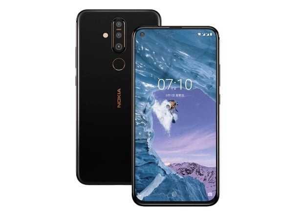 Nokia X71 Full Specifications & Market Price BD - GETSVIEW