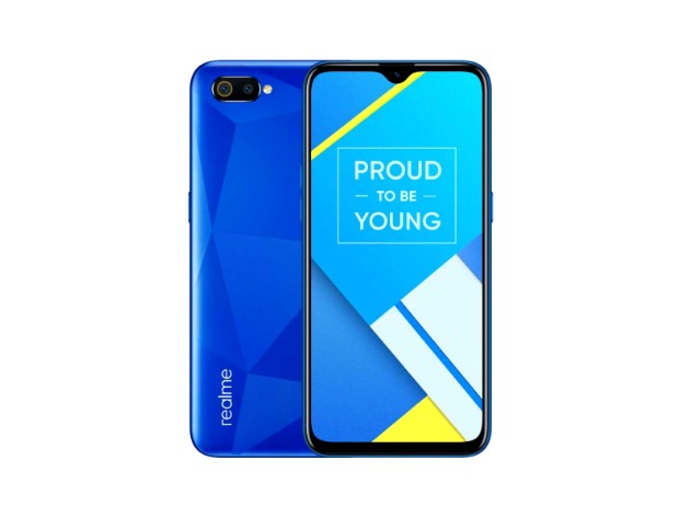 Realme C2 With Helio P22 Processor Price & Specs BD