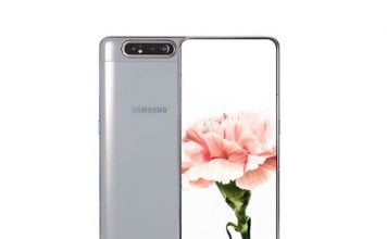 Samsung Galaxy A80 2019 Full Specs & Price In Bangladesh