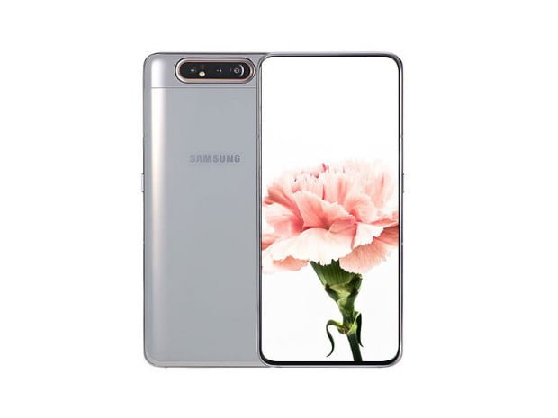 Samsung Galaxy A80 Full Specifications & Market Price BD