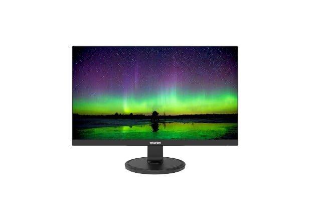 Walton 21.5 inch Full HD Monitor Price In Bangladesh 2019