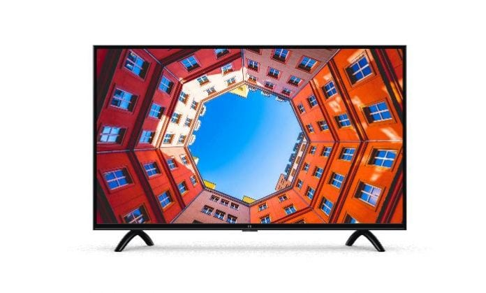 Xiaomi MI 4C Pro 32 inch TV Price in Bangladesh