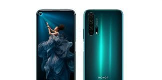 Huawei Honor 20 Pro Price & Details