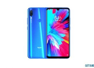 Xiaomi Redmi Note 7S Price & Specs BD