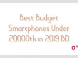 Budget Smartphones Under 20000tk In Bangladesh
