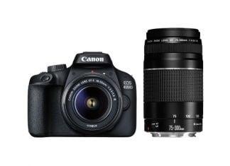 Canon EOS 4000D Price & Specs BD