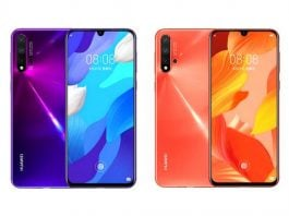 Huawei Nova 5 Pro Price In 2019 Bangladesh With Full Specifications