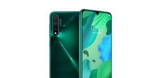 Huawei Nova 5 latest price and specs BD 2019