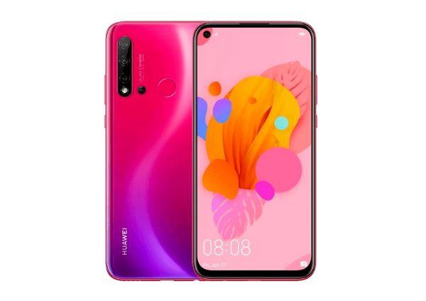 Huawei Nova 5i Updated Price & Specs BD