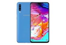 Samsung Galaxy A70 Price & Specs in Bangladesh