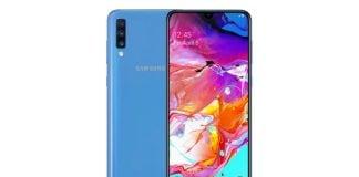 Samsung Galaxy A70 Price & Specs in Bangladesh