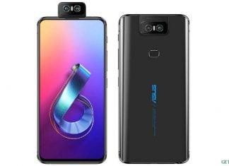 Asus New Zenfone 6 Market price & specs BD