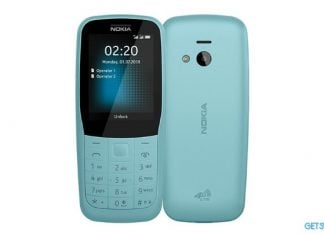 Nokia 220 4G Latest Price in Bangladesh