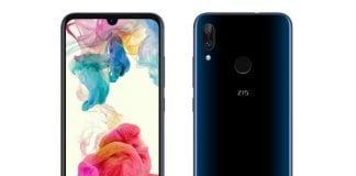 Symphony Z15 Price & Specs BD 2019 (2_32 GB)