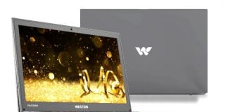 Walton Passion Laptop With Intel Core i3 Processor Price In Bangladesh