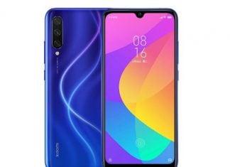 Xiaomi Mi CC9 2019 Full Specs & Price in Bangladesh