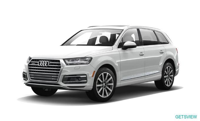 Audi Q7 Premium SUV (2019) Full Specs & Price