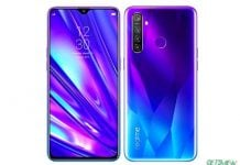 Realme 5 Price & Specs in Bangladesh 2019