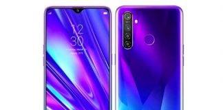 Realme 5 Price & Specs in Bangladesh 2019