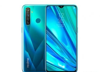 Realme 5 Pro Full Specifications & Updated Market Price In India 2019