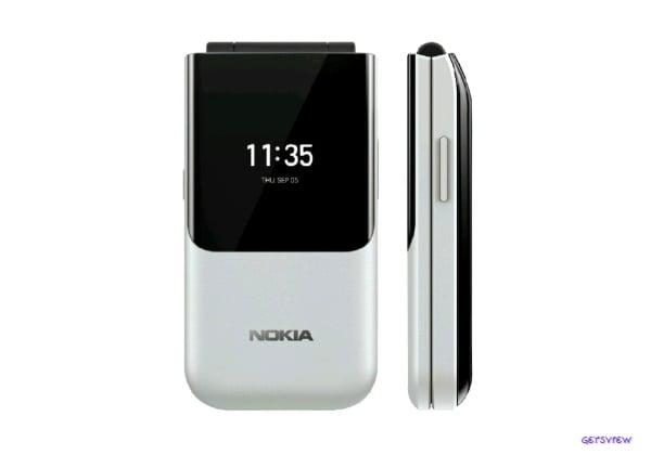 Nokia 2720 Flip Price & Specs BD 2019