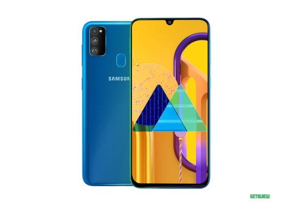 The new Samsung Galaxy M10s price in BD