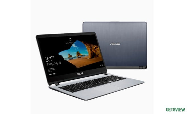 Asus Vivobook X507LA Laptop with Core i3 Processor Price in BD
