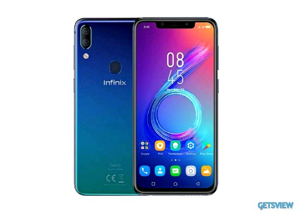 Infinix Zero 6 Pro Full Specifications, Key Features, & Pricing Info 2019 BD