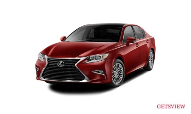 Lexus es 350 2019 Full Specifications & Price BD