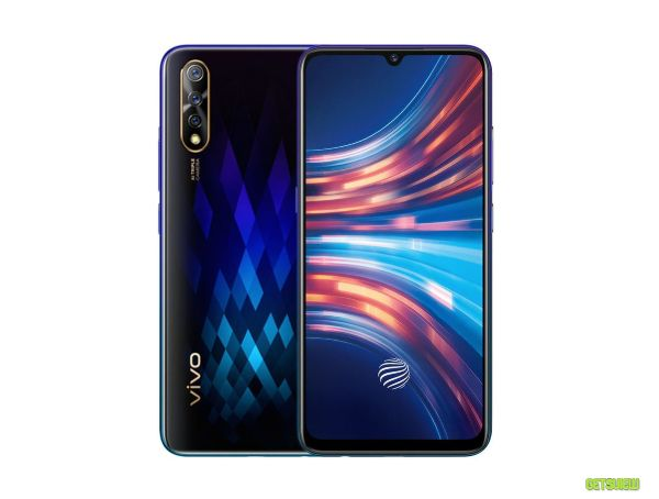 The New Vivo S1 Price with Full Specifications In BD