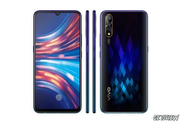 Vivo V17 Neo Price In Russia 2019