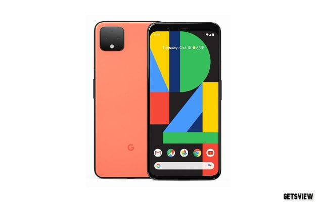 Google Pixel 4 Lastest Price & Specifications in Bangladesh