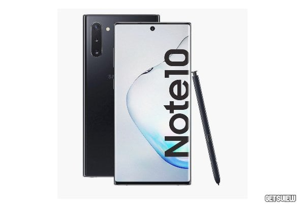 Samsung Galaxy Note 10 Price In Bangladesh