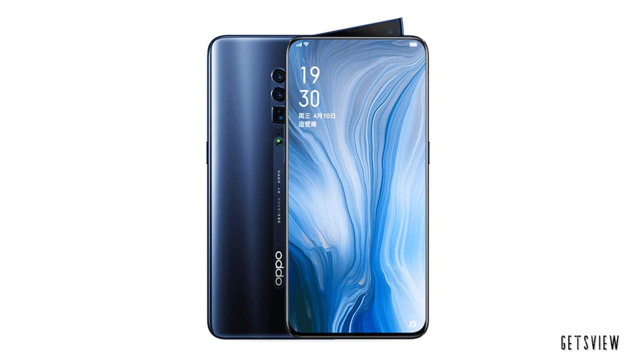 OPPO Reno 10x Zoom Full Specifications & Updated Price 2020 BD