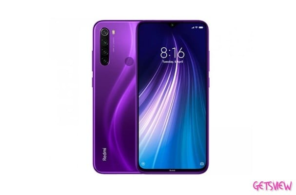 Redmi Note 8 Price in Bangladesh with Specifications