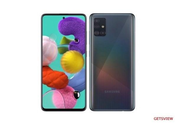 Samsung Galaxy A51 Smartphone Price & Key Specs