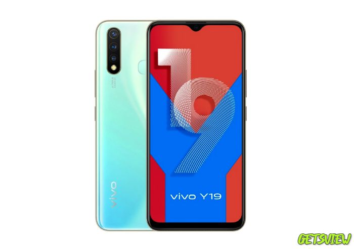 Vivo Y19 Price in Bangladesh With Full Specifications