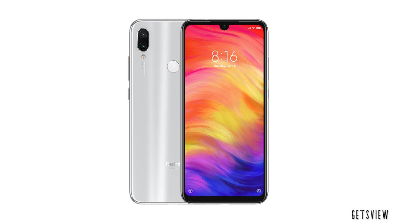Xiaomi Redmi Note 7 Pro Full Specifications Market Price Getsview