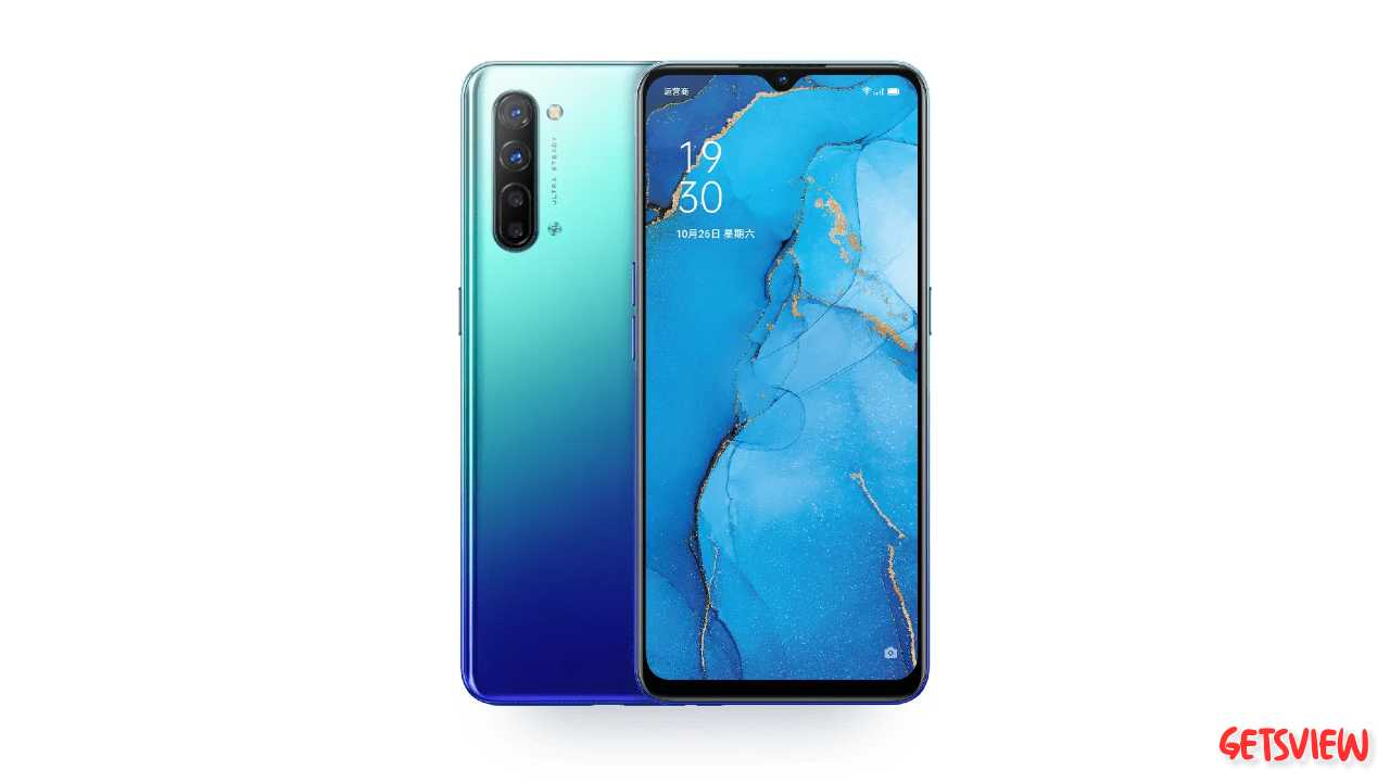 Oppo Reno3 BD Price & Full Specifications 2020