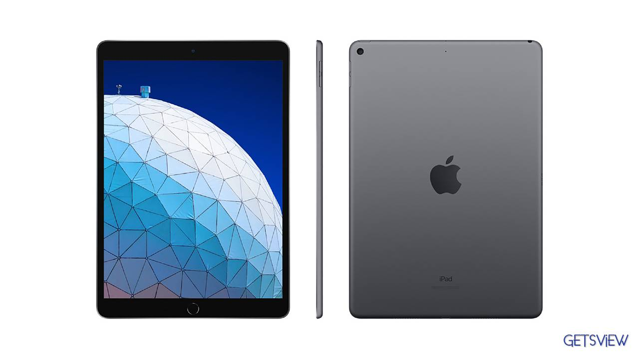 Apple iPad Air BD Price 2020