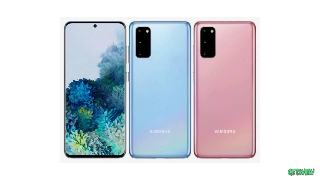 Samsung Galaxy S20 SD865 Full Specs & BD Price