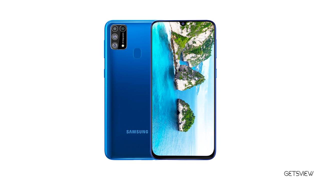 Galaxy M31 Price & Specs in Bangladesh 2020