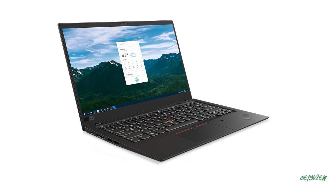 Lenovo ThinkPad X1 Carbon (6th Gen) Price & Review BD