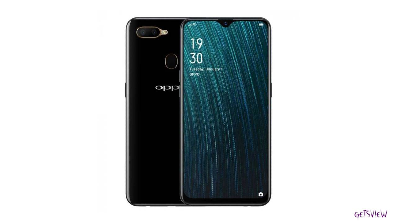 OPPO A5s Price in BD with Specs & Review