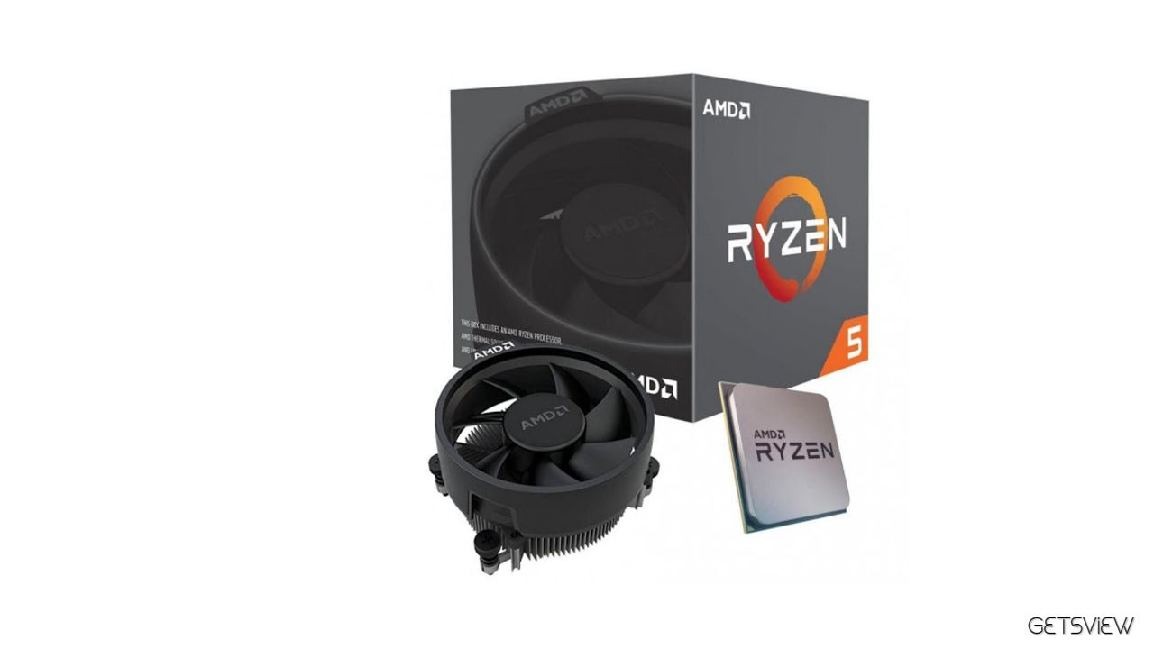 Ryzen 5 3600X Key Features and Market Price in Bangladesh