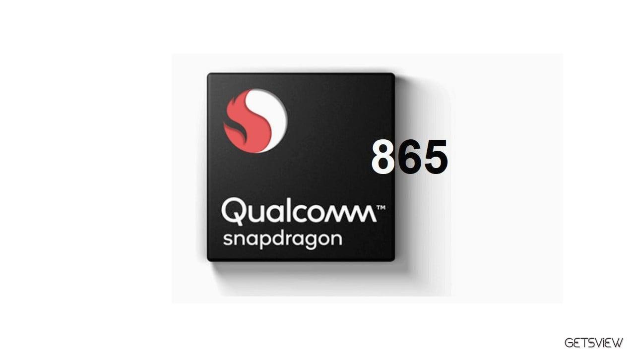 Smartphones with Qualcomm Snapdragon 865 Processors List